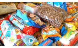 produkty żywnościowe - Kliknięcie w obrazek spowoduje wyświetlenie jego powiększenia
