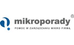 logo mikroporady.pl - Kliknięcie w obrazek spowoduje wyświetlenie jego powiększenia