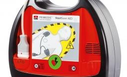 defibrylator - Kliknięcie w obrazek spowoduje wyświetlenie jego powiększenia