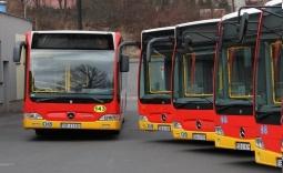 Autobusy - Kliknięcie w obrazek spowoduje wyświetlenie jego powiększenia