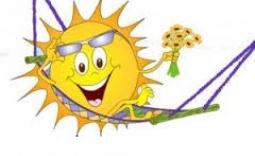 słońce - Kliknięcie w obrazek spowoduje wyświetlenie jego powiększenia