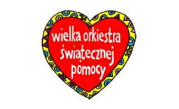 logo Wielkiej Orkiestry Świątecznej Pomocy - Kliknięcie w obrazek spowoduje wyświetlenie jego powiększenia