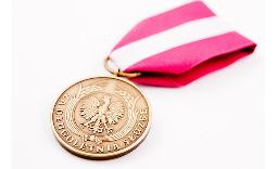 medal - Kliknięcie w obrazek spowoduje wyświetlenie jego powiększenia