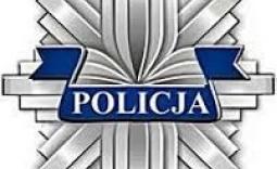 odznaka policyjna - Kliknięcie w obrazek spowoduje wyświetlenie jego powiększenia