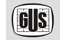 logo gus - Kliknięcie w obrazek spowoduje wyświetlenie jego powiększenia